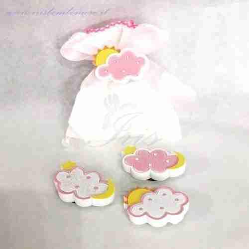 Bomboniera Nuvola Rosa B9266