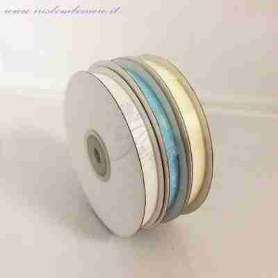 Nastro In Organza 10mm N07