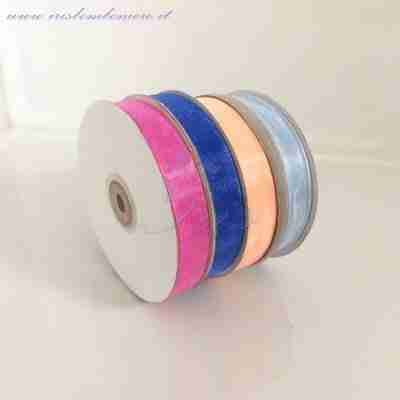 Nastro In Organza 16mm N08