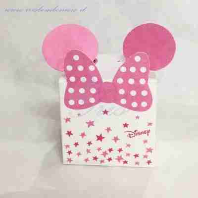 Portaconfetti Minnie Disney S30