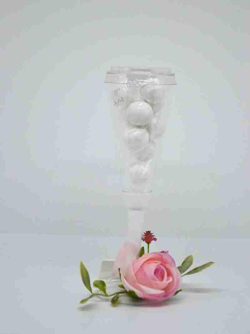 Flute Les Fleurs PF1226BIS