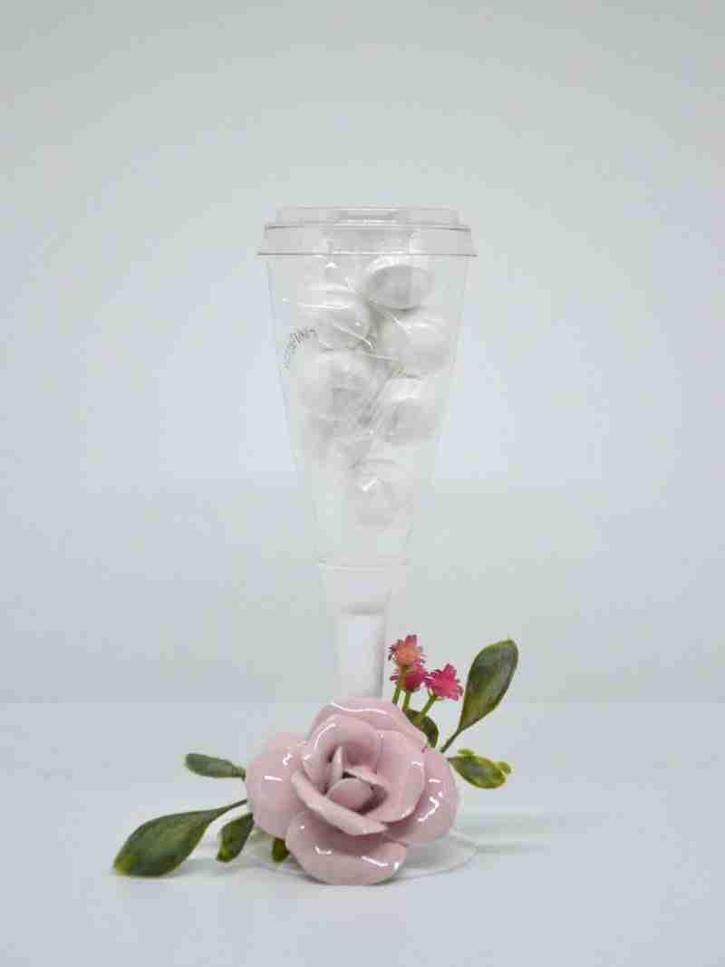 Flute Les Fleurs PF126RG