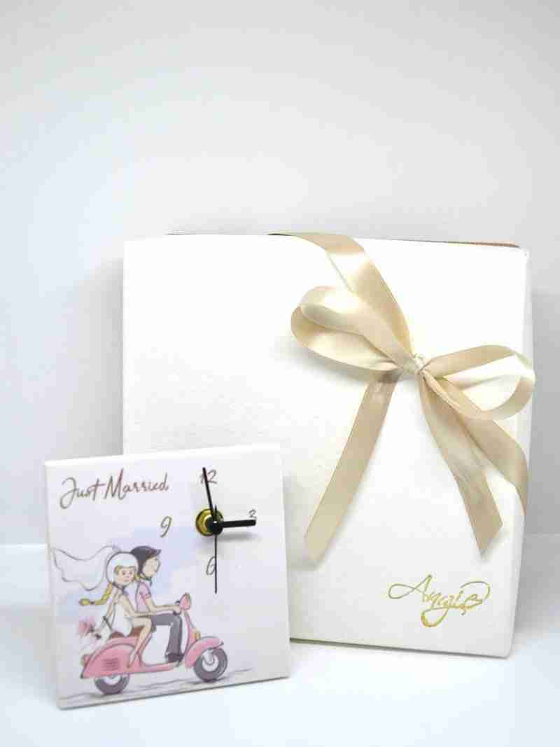 Orologio Melody Angie 2000632