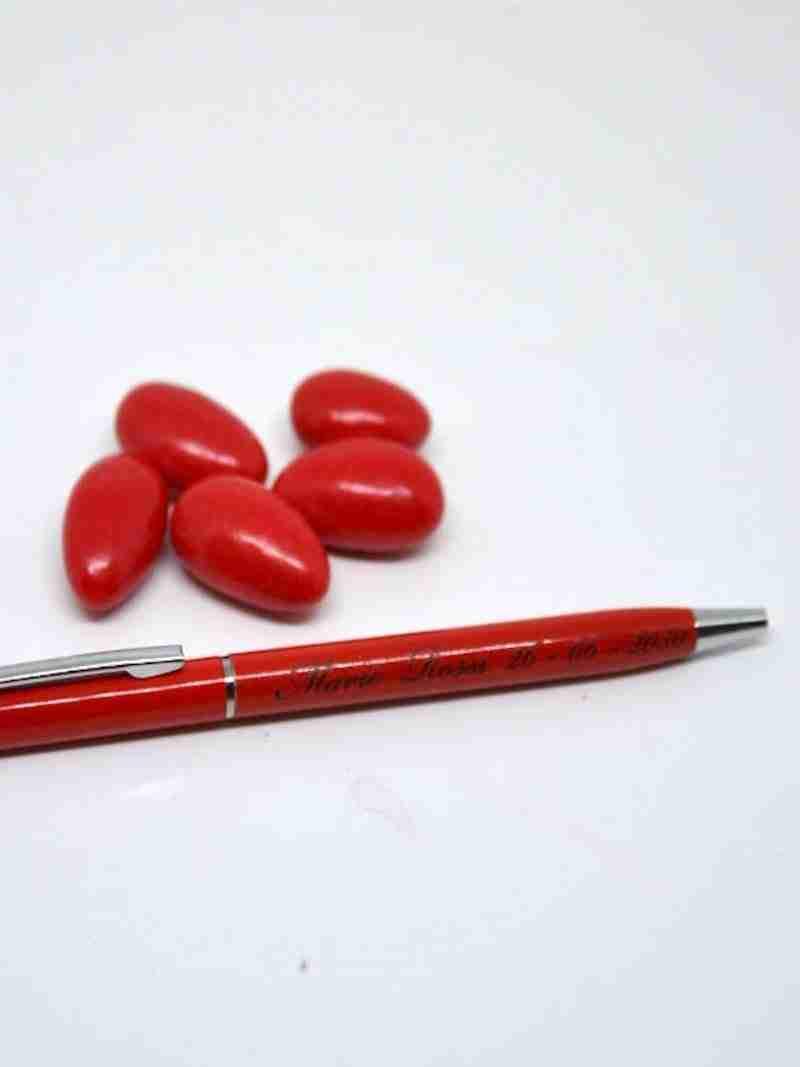 Penna Laurea personalizzata