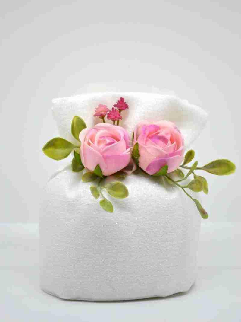 Pochette Les Fleurs PF79
