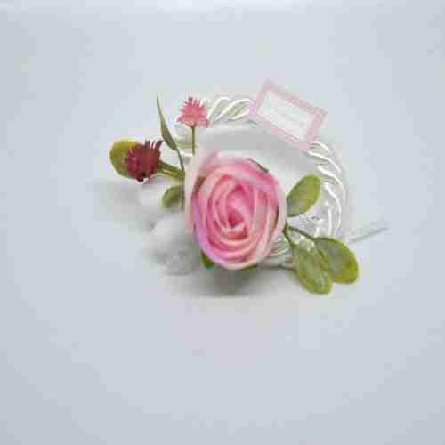 Segnaposto Les Fleurs PF84