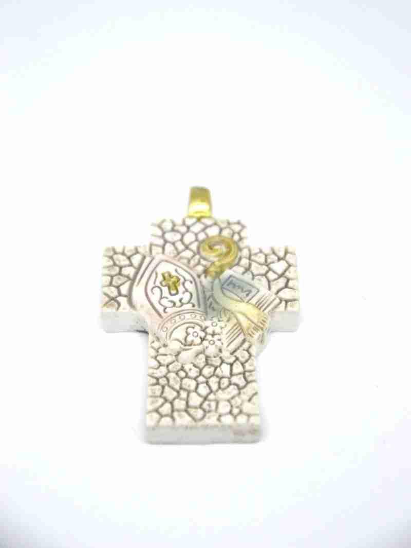Lotto Croce Cresima Emmebi B9070