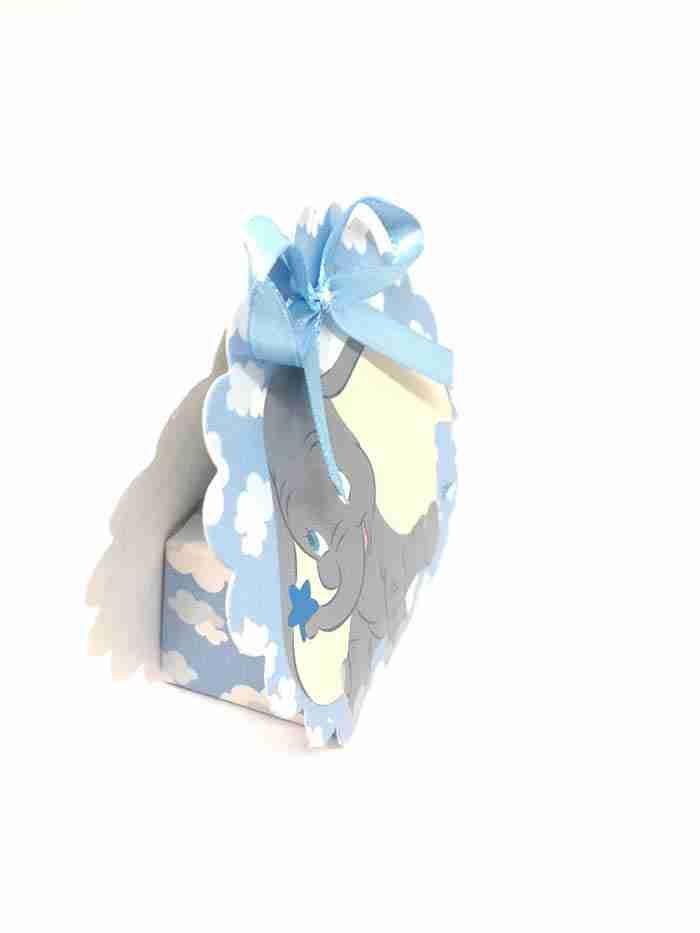 Portaconfetti Dumbo Disney Azzurro_2