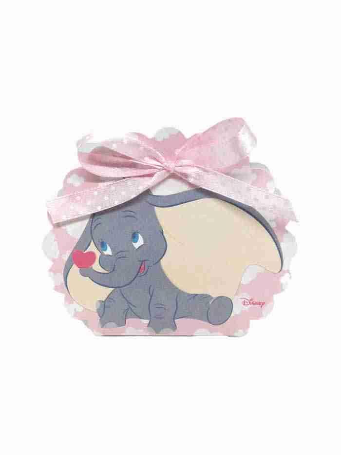 Portaconfetti Dumbo Disney S44
