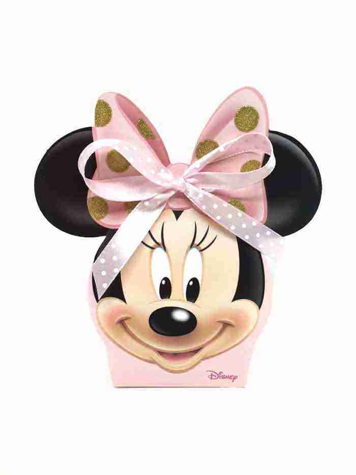 Portaconfetti Minnie Disney S40