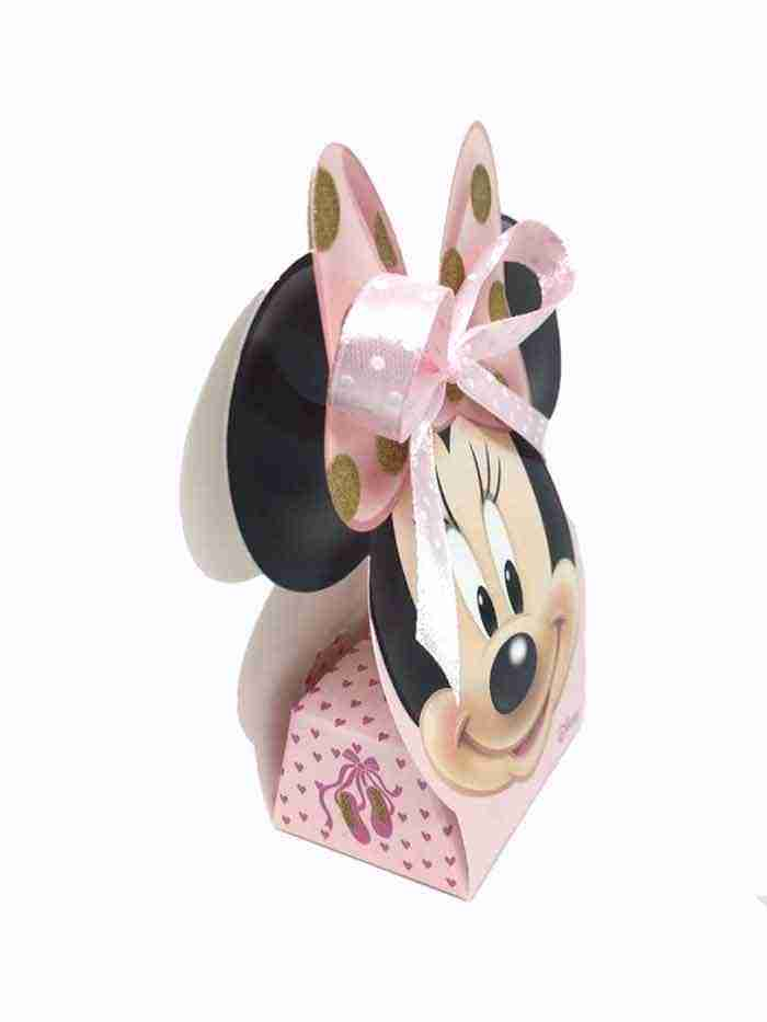 Portaconfetti Minnie Disney S40_2