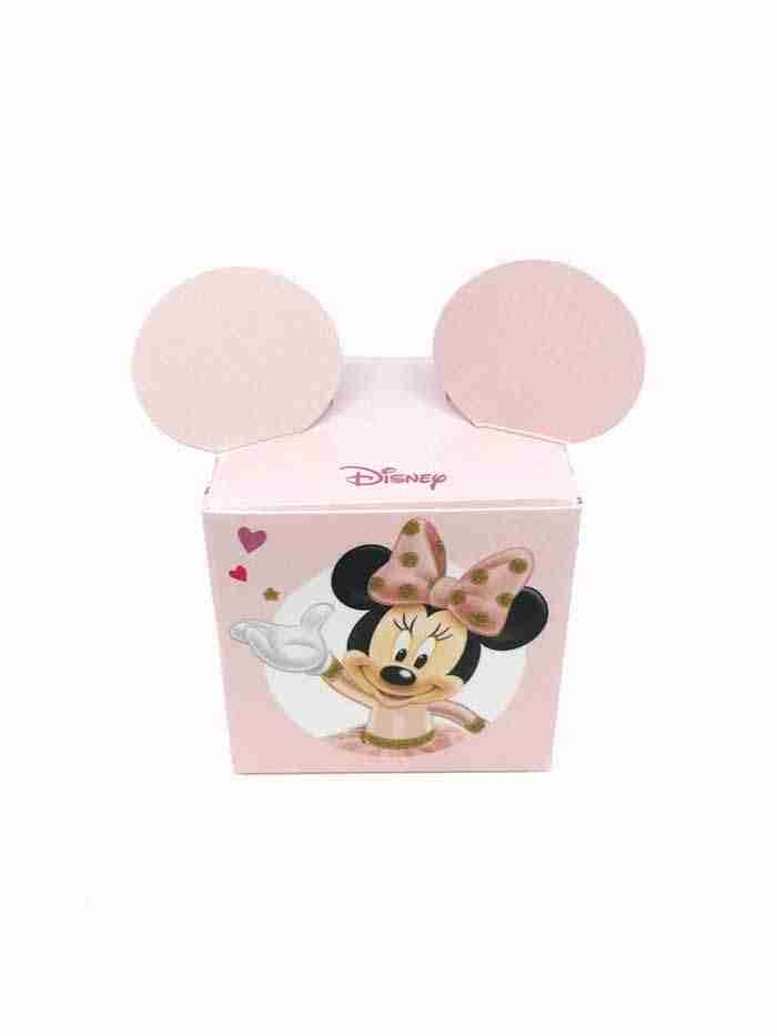 Portaconfetti Minnie Disney S42