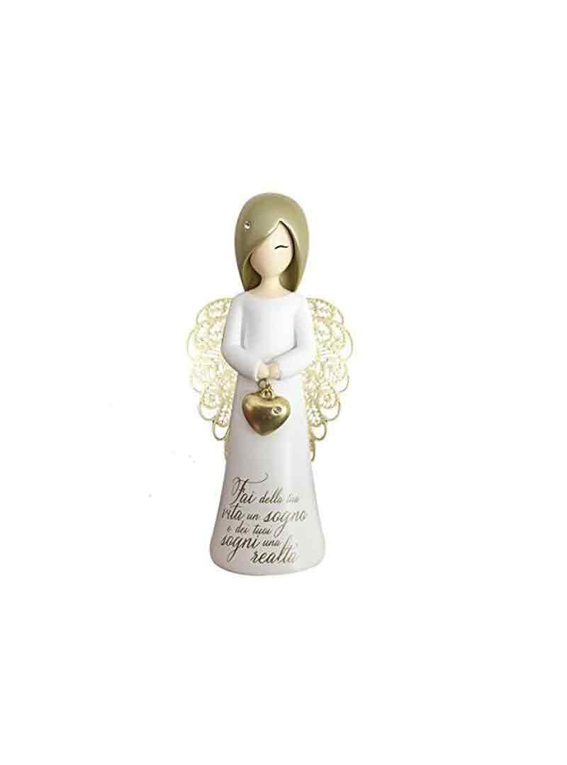 Angelo Fai della tua Vita un Sogno You Are An Angel
