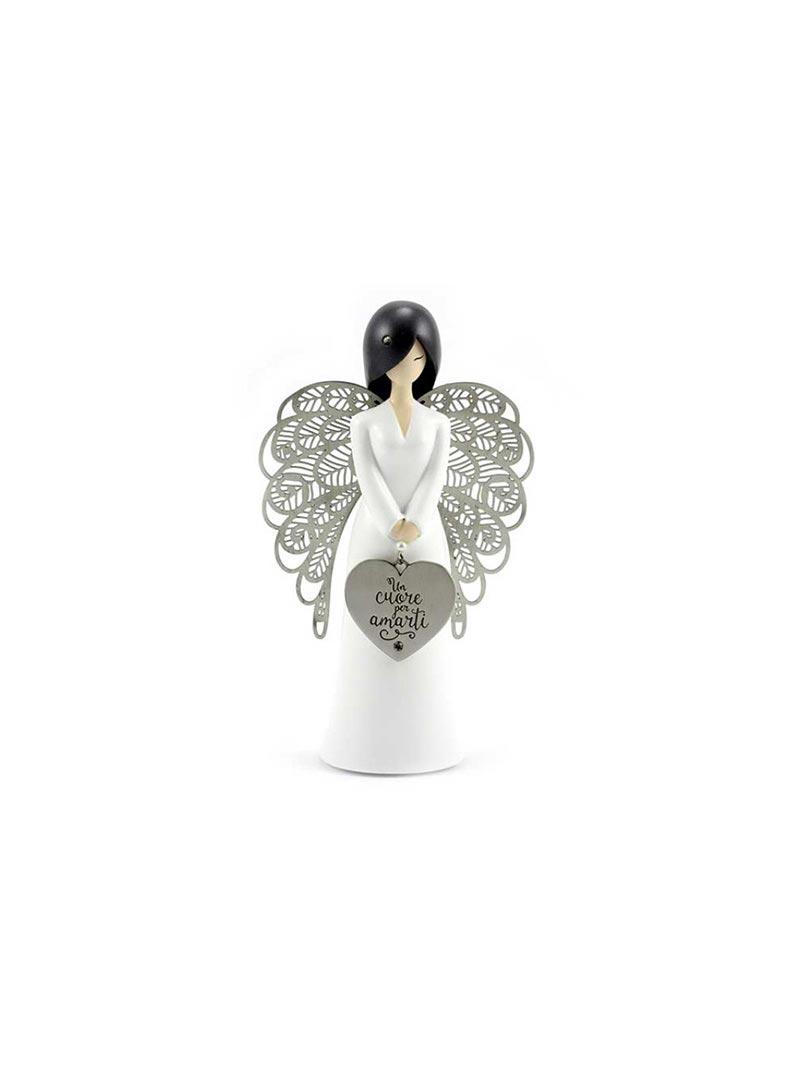 Angelo Un Cuore Per Amarti You Are An Angel