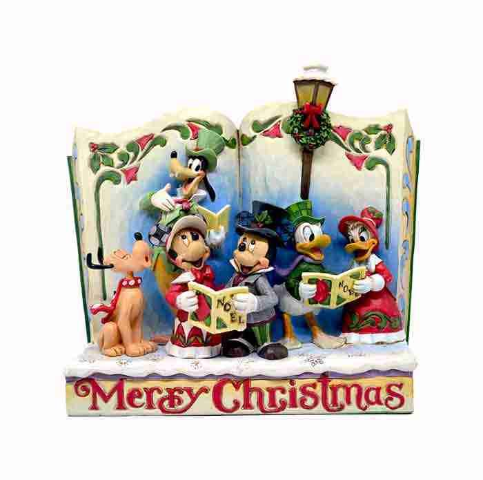 Book Christmas Carol Disney