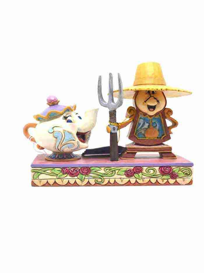 Mrs Bric e Tockins Disney Traditions