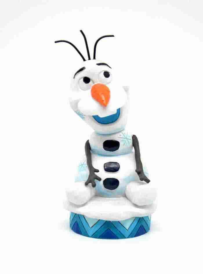 Olaf Pupazzo di Neve Disney