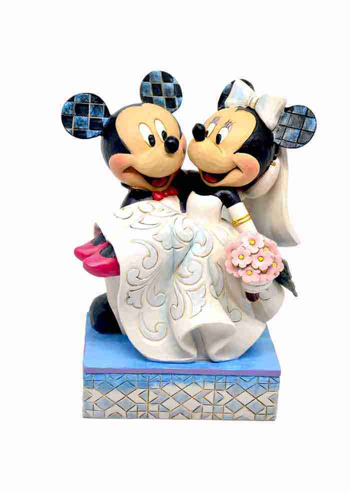 Topolino Congratulations Disney Traditions