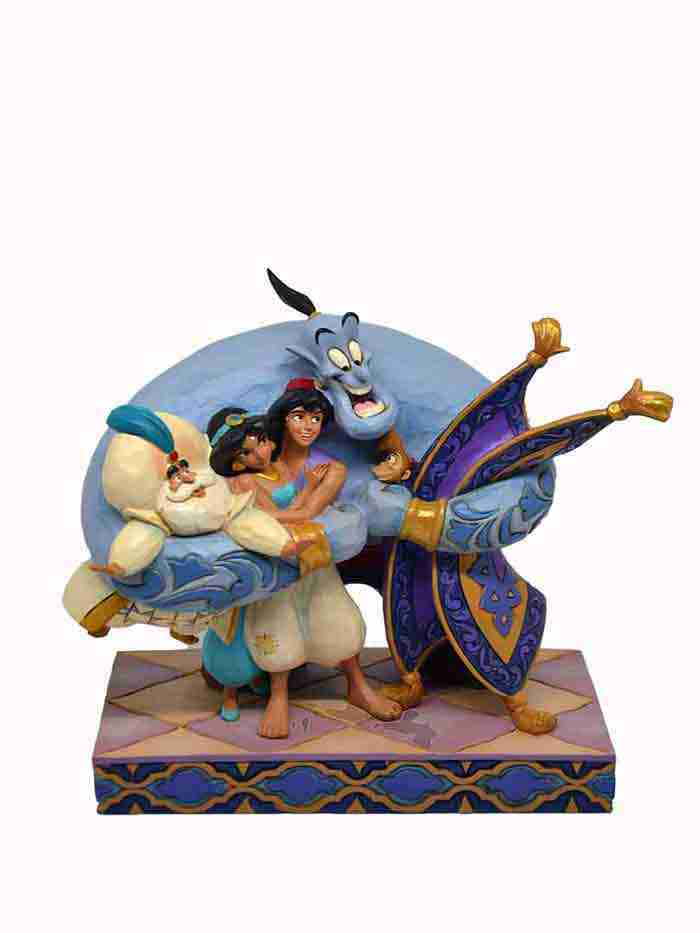 Aladdin Disney Traditions