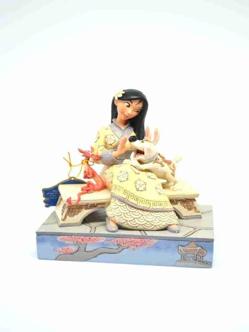Disney Tradition Principessa Mulan