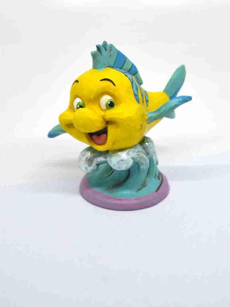 Flounder Disney Traditions