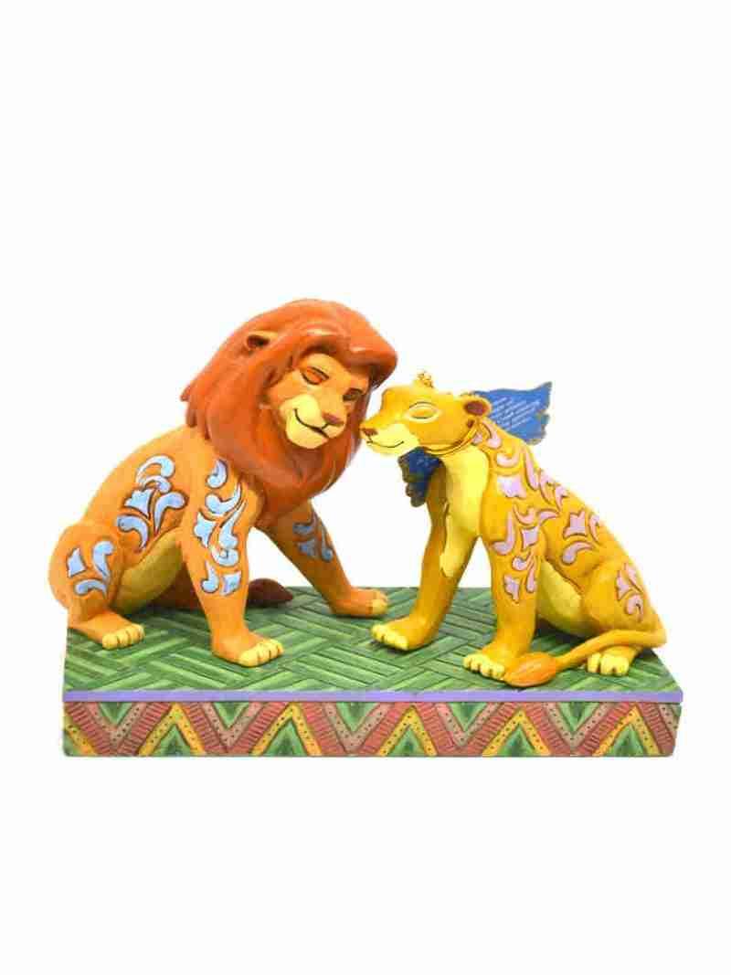 Simba e Nala Disney