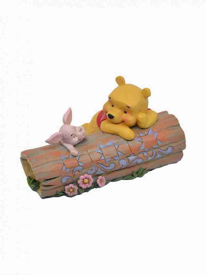 Winnie the Pooh e Pimpi