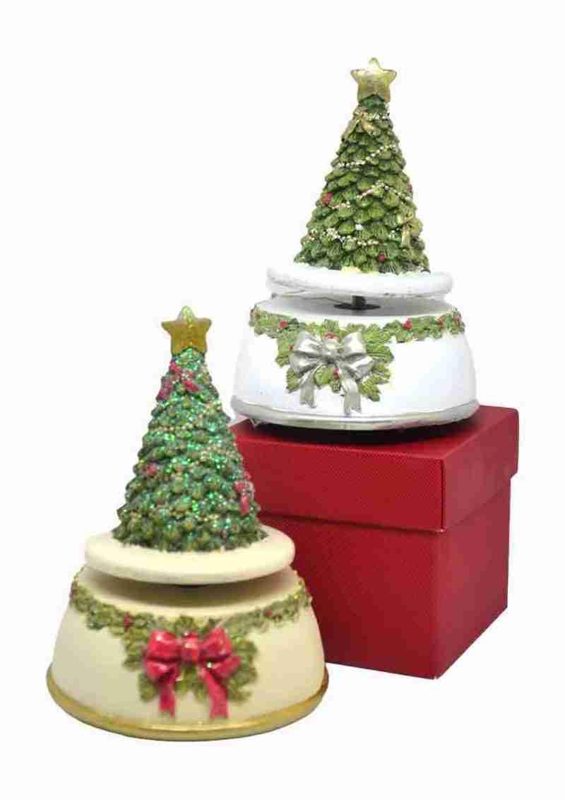 Alberi di Natale Carillon