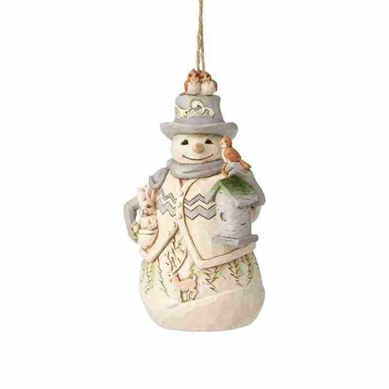Allegro Pupazzo di neve