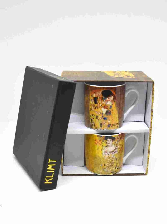 Tazzine caffè Klimt_2