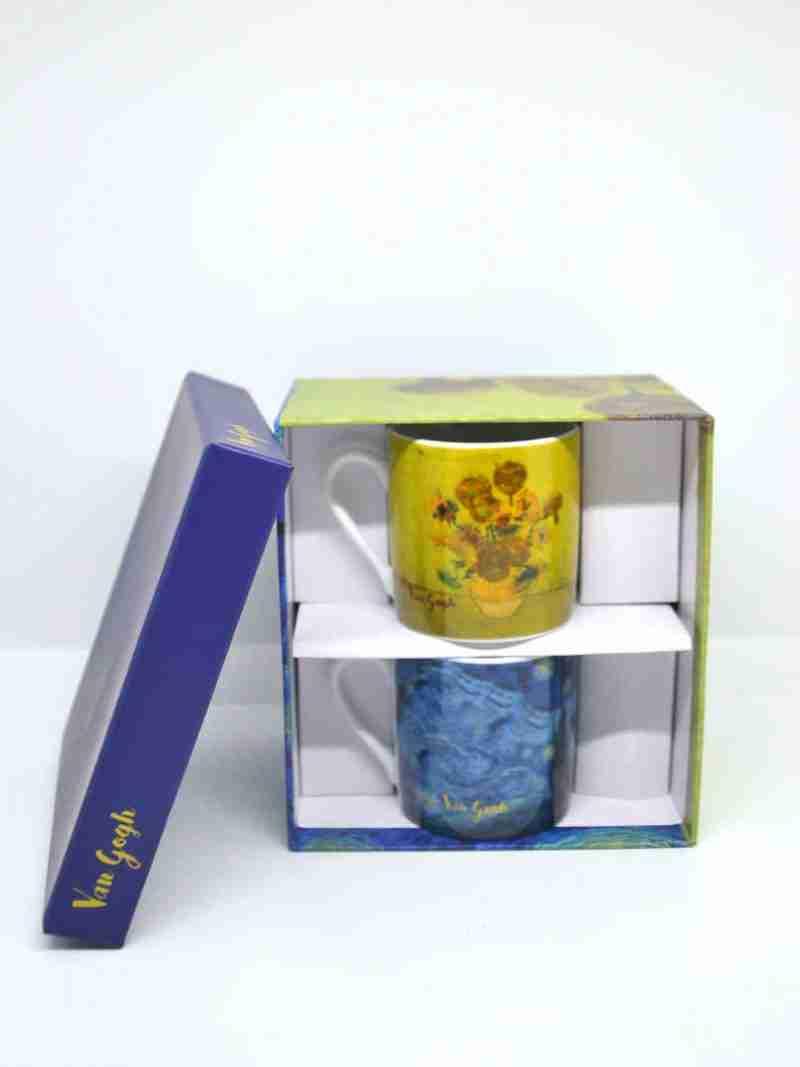 Tazzine caffè Van Gogh_2
