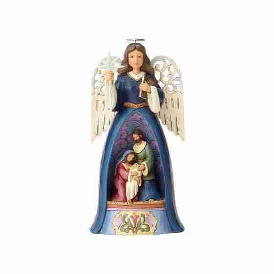angelo della Natività