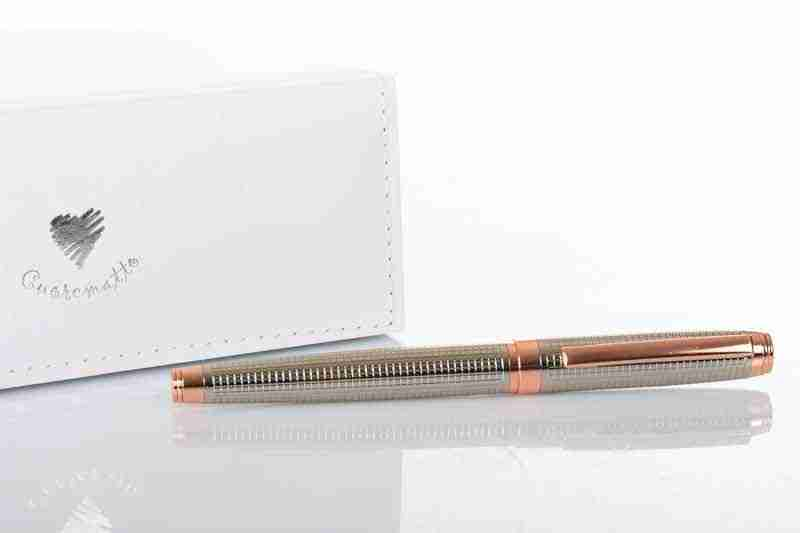Roller Silver-Oro D6392