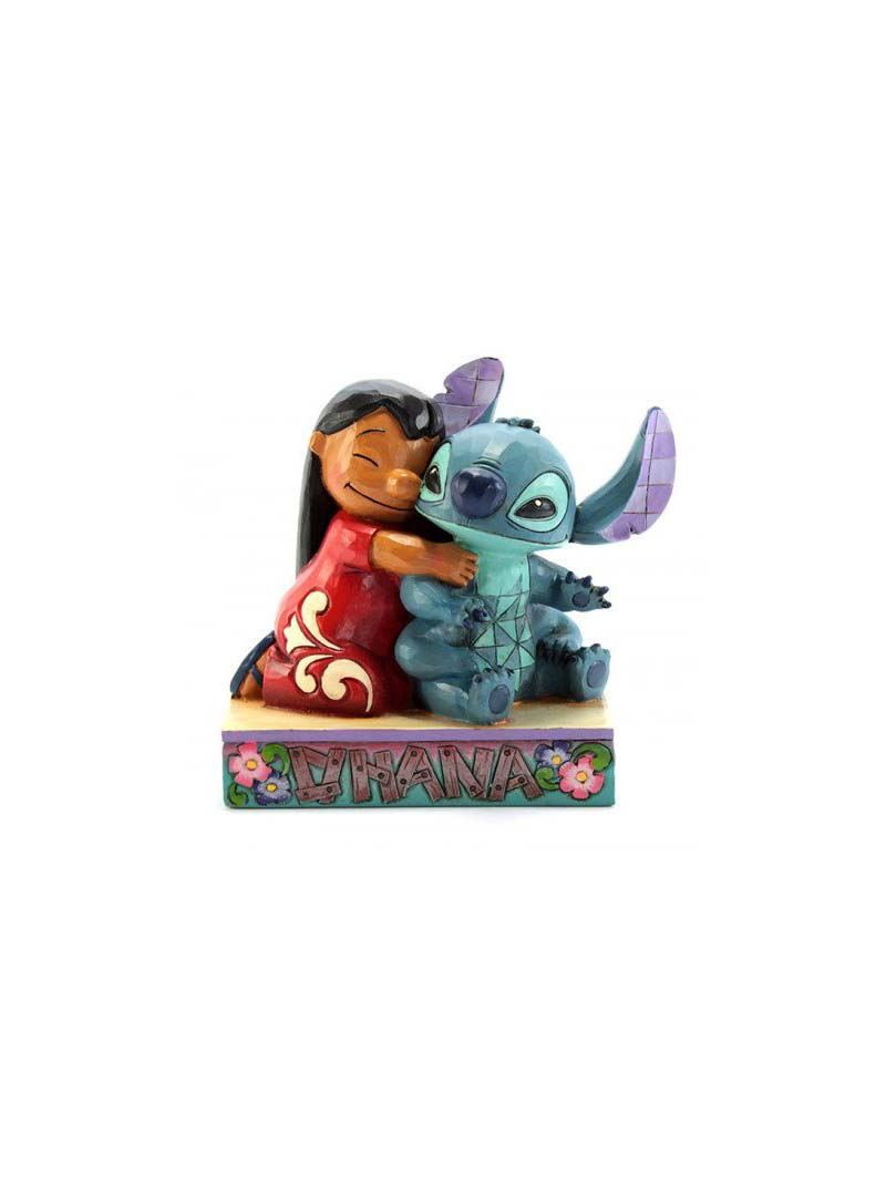Lilo and Stitch Abbracciati