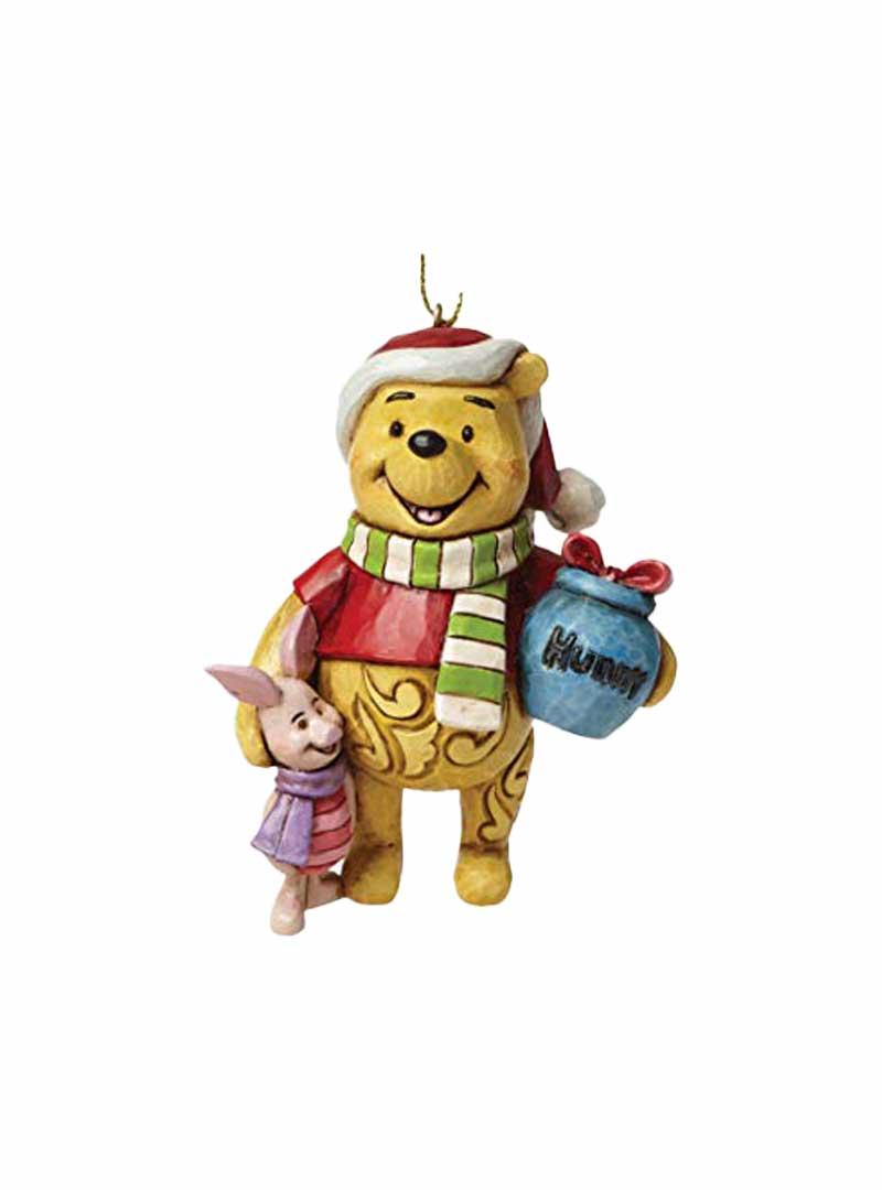 Winnie the Pooh e Pimpi Natale