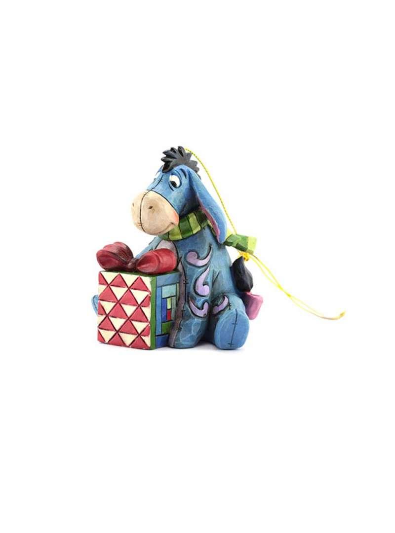 Eeyore con Pacco regalo Disney