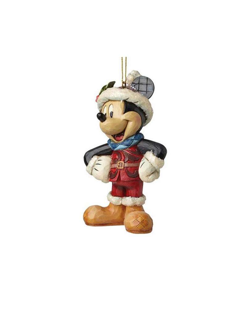 Mickey Mouse Hanging Ornament