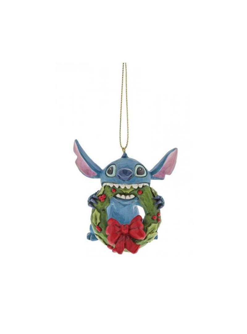 Stitch morde la Ghirlanda